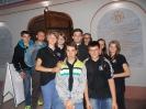 Saletyńskie Spotkanie Młodych w Dębowcu