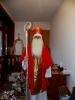 Święty Mikołaj w Mogilnie