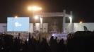 Parafianie na ŚDM
