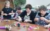 Warsztaty integrujące młodzeż i seniorów