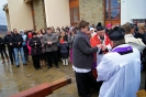 Misje Święte - poświęcenie krzyży i procesja z Krzyżem Misyjnym :: Misje Święte - poświęcenie krzyży i procesja z Krzyżem Misyjnym